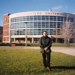 En Northeastern University en 1994