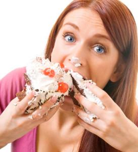 Comer sin Ansiedad