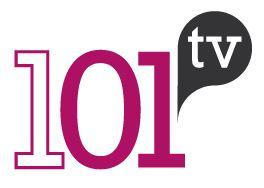 Logo de 101TV