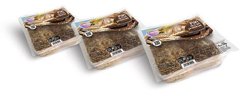 Pan Rico en Proteinas de Clarou