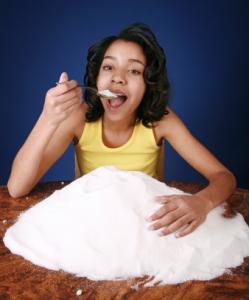 Efectos del consumo de azúcar en el cerebro