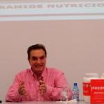 Jaime Brugos habla sobre la Isodieta para Adelgazar