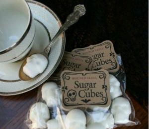 Azúcar, dulce veneno