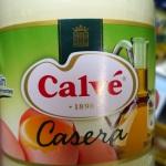 Mayonesa Casera Calvé