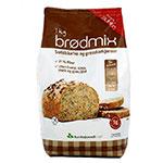 Pan de Cereales para Adelgazar