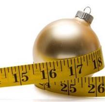 Cómo adelgazar en Navidad