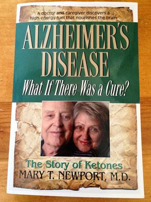 Enfermedad de Alzheimer - ¿Y si hubiese una cura? La historia de los cuerpos cetónicos