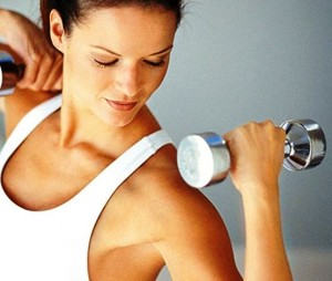 El ejercicio anaeróbico adelgaza