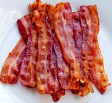 Comer grasa ayuda a adelgazar