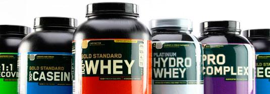¿Cuál es la mejor proteína para adelgazar?