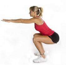ejercicio en verano para adelgazar