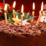 Feliz Aniversario