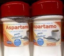 ¿Es malo para la salud el edulcorante Aspartamo?