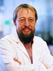Kurt Straif, responsable del estudio de la OMS