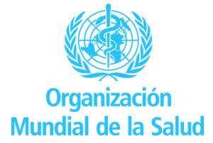 Logo de la Organización Mundial de la Salud