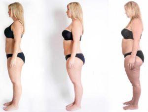 Operación Bikini: Adelgazar rápido antes del Verano