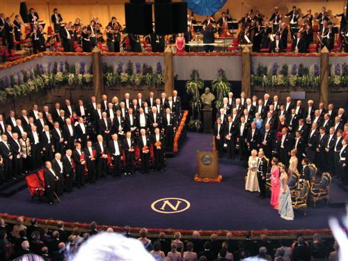 Premios Nobel apoyan Alimentos Modificados Genéticamente