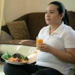 Beber zumo provoca sobrepeso