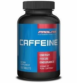 Suplemento de Cafeina para adelgazar