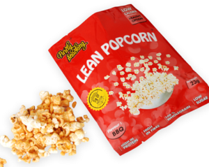 Lean Popcorn - Palomitas proteinadas saludables