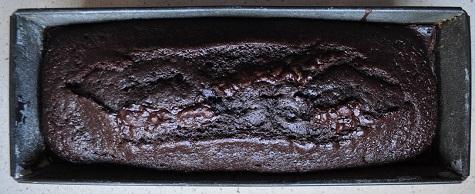 Resultado Bizcocho de Chocolate con Pipas